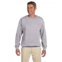 Adult Fleece Crew - Sport Grey